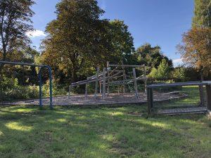Dragon Cottage Playground