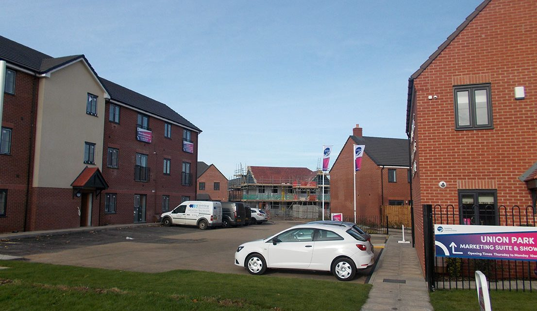 Housing & Development